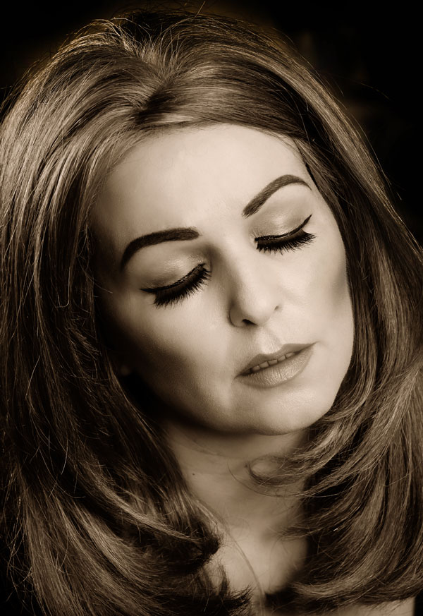 A Date With ADELE Tribute Show